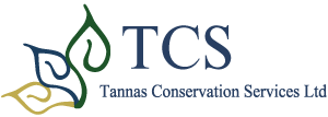 Tannas Conservation Services Ltd. logo